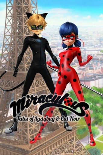 Play Miraculous: Tales of Ladybug & Cat Noir