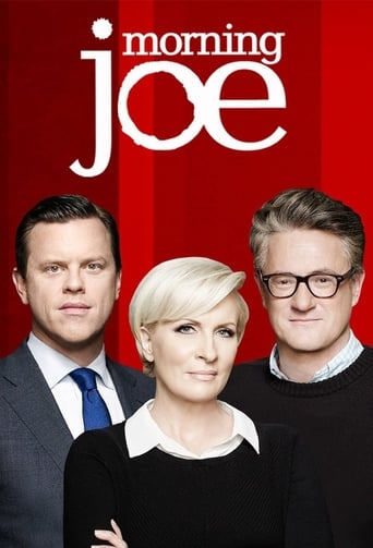 Poster of Morning Joe