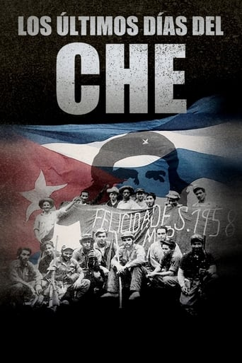 Poster of Che: The Last Days