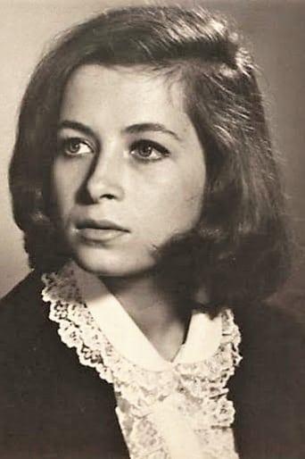 Image of Irina Kuberskaya