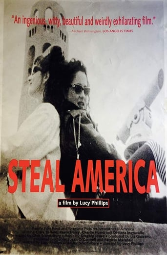 Poster of Steal America