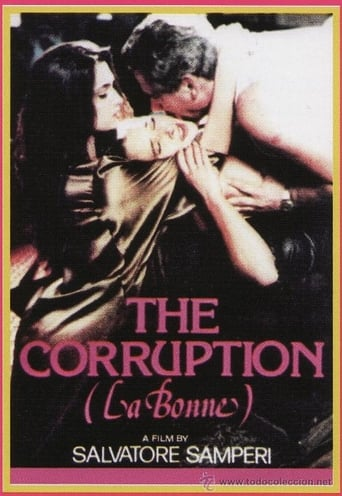 Poster of The Corruption