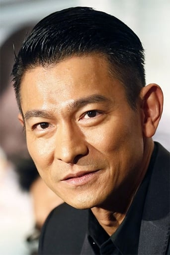 Image of Andy Lau