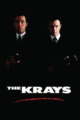 Poster of The Krays