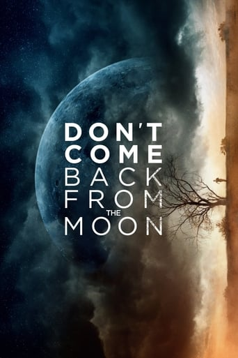 Poster of Don't Come Back from the Moon