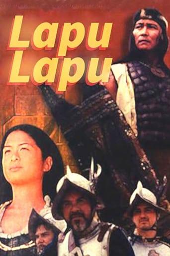 Poster of Lapu-Lapu