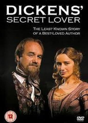 Poster of Dickens' Secret Lover