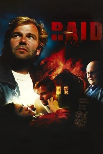 Poster of Raid