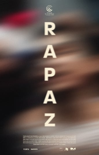 Poster of Raptor