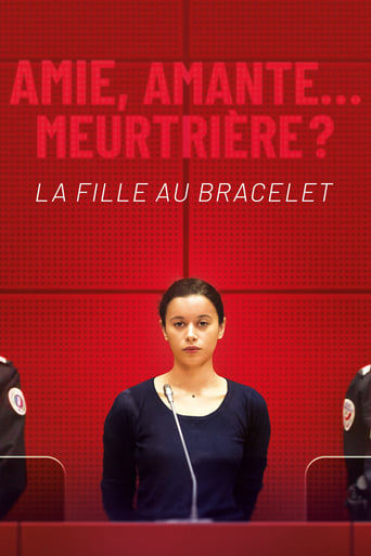 Poster of The Girl with a Bracelet