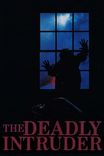 Poster of The Deadly Intruder