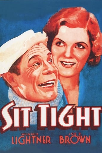 Poster of Sit Tight