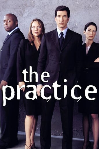 Poster of The Practice