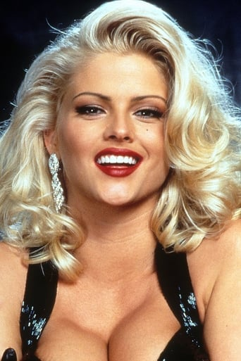 Image of Anna Nicole Smith