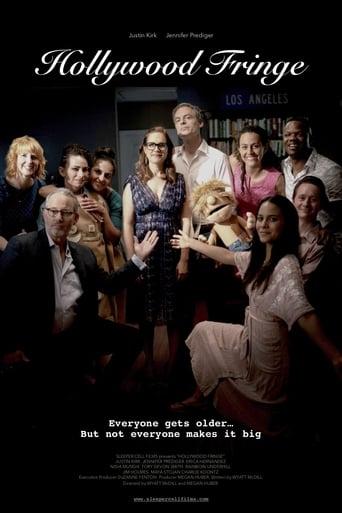 Poster of Hollywood Fringe