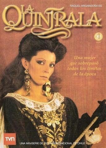Poster of La Quintrala