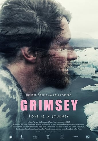 Poster of Grimsey