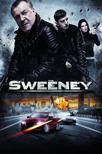 Poster of The Sweeney