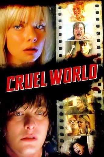 Poster of Cruel World