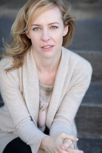 Image of Amy Hargreaves
