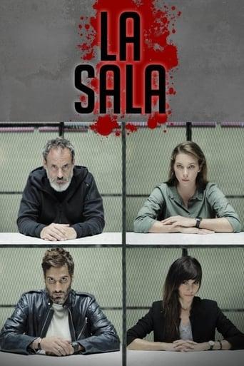 Poster of La sala