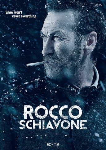 Poster of Rocco Schiavone