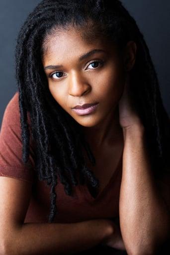 Image of Dominique Thorne