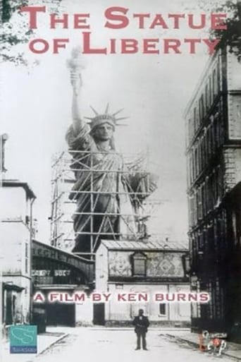 Poster of The Statue of Liberty