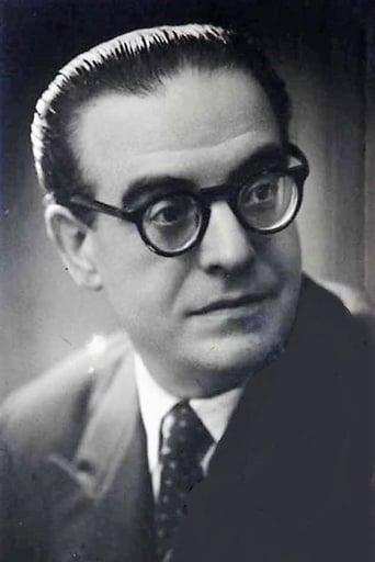 Image of Luis Orduña