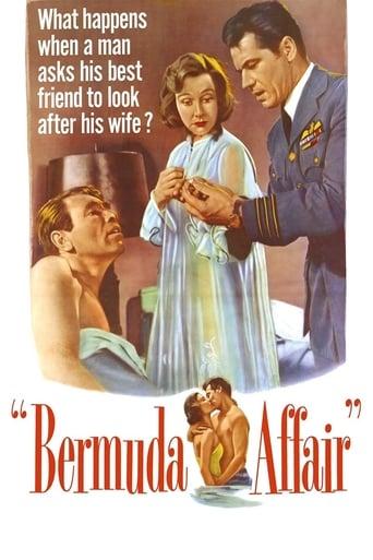 Poster of Bermuda Affair