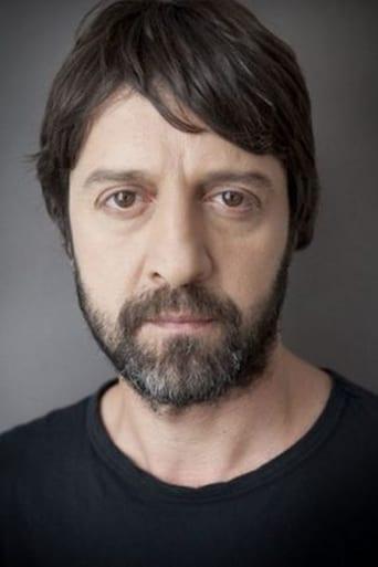 Image of Turgay Aydın