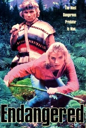 Endangered poster