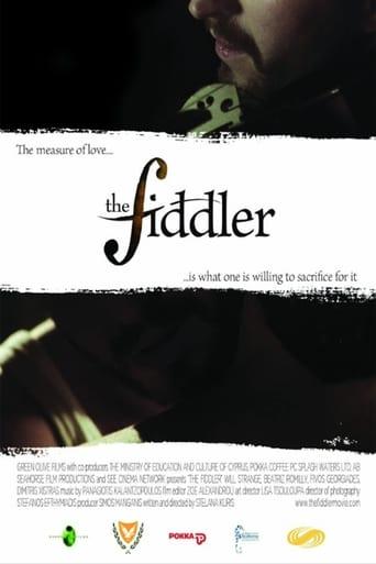 Poster of The Fiddler
