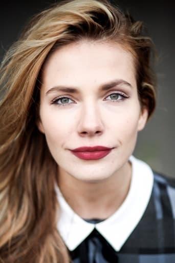 Image of Antonina Papernaya