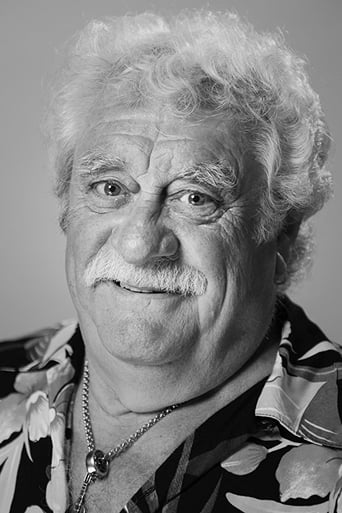 Image of Bobby Knutt