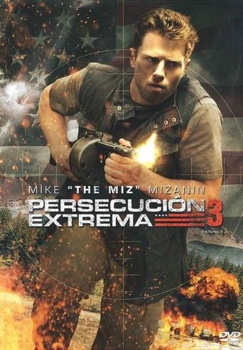 Poster of Persecución extrema 3