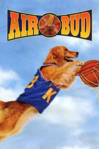 Air Bud Poster