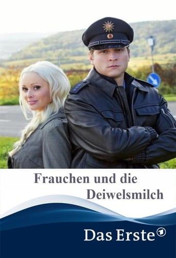 Poster of Frauchen und die Deiwelsmilch