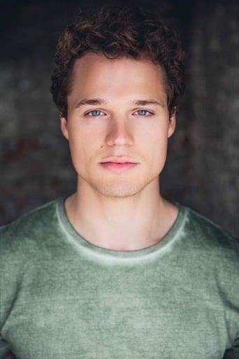 Image of Connor Antico