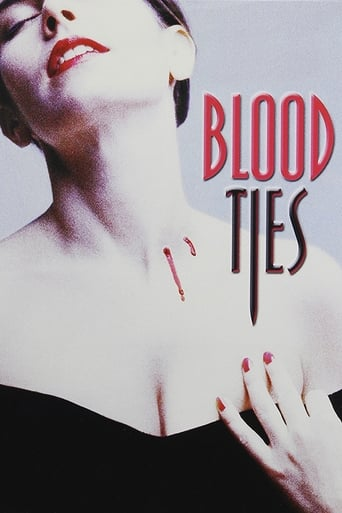 Poster of Blood Ties