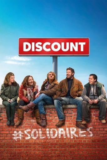 Poster of Discount