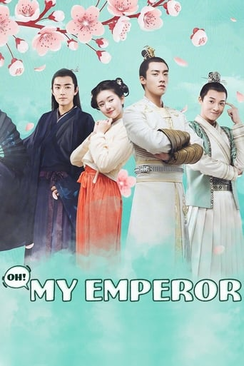 Poster of Oh! My Emperor
