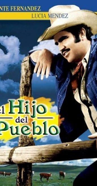 Poster of El hijo del pueblo
