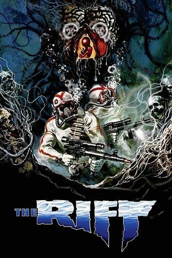 Poster of The Rift