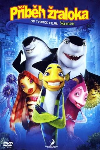 Poster of Příběh žraloka