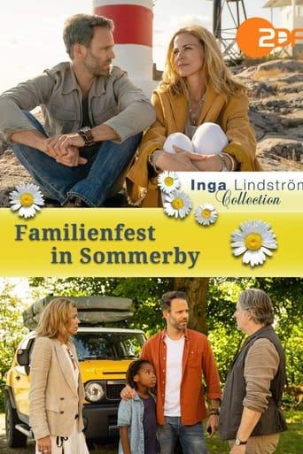 Poster of Inga Lindström: Familienfest in Sommerby