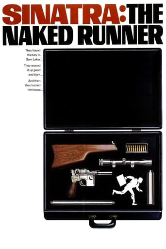Poster of The Naked Runner