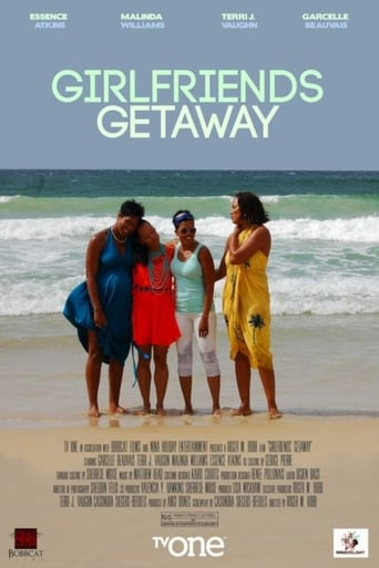Girlfriends' Getaway