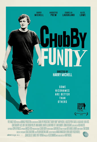 Poster of Chubby Funny