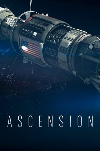 Poster of Ascension